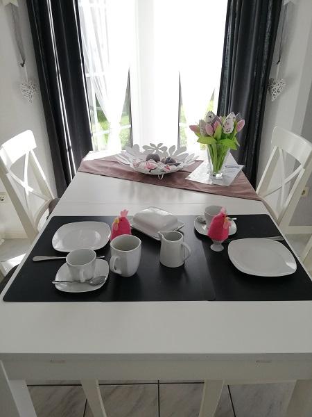 Ferienhaus, Nessmersiel, Nordsee